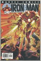 Iron Man #390 : Marvel Comics : October 2001