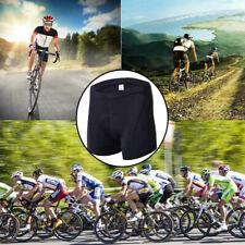 Fahrradhose Radlerhose Herren 3D Gel Sitzpolster Radhose Unterhose Fahrradslip