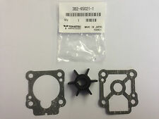 Tohatsu Outboard 8hp, 9.8hp Two Stroke & Four Stroke Impeller Water Pump Gaskets