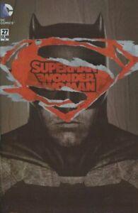 DC Comics - Superman / Wonder Woman - #27B - NM