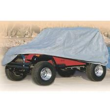 Jeep Wrangler LJ Full Weather Jeep Cover  2004-2006 Smittybilt 825