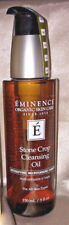 Eminence Stone Crop Cleansing Oil 5oz ~NEW ~FREE SHIP