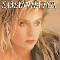 Samantha Fox - Samantha Fox (LP, Album) Vinyl Schallplatte 171011