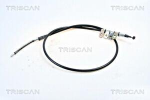 TRISCAN Parking Brake Cable For DAEWOO CHEVROLET Lanos Nubira 96230545