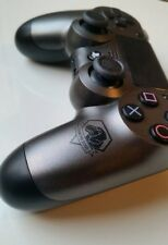 DUALSHOCK 4 Controller Limited Edition MGS Diamond Dogs PS4