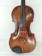 New listing Antique Estate Fresh Jacob Stainer Violin Bow 19th Century Example Repaired Nr
