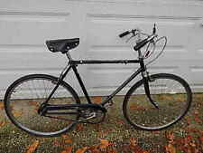 1953 52 CM RUDGE WHITWORTH 3 SPEED BICYCLE MISSING FENDERS USA SALE