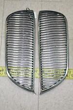 Used Oem Mopar Grille Nice Set 767530lh 767531rh 1938 Dodge G109