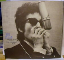 BOB DYLAN - The Bootleg Series Volumes 1-3 1961-1991 - BOX 5 LP Never Played