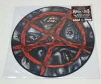 "Twiztid - Ambominationz 12"" Vinyl LP Picture Disc insane clown posse dark lotus"