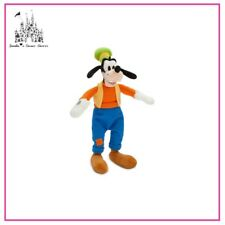 """DISNEY MICKEY MOUSE CLUBHOUSE GOOFY 10""""/25cm H MINI PLUSH TOY BRAND NEW WITH TAG"""