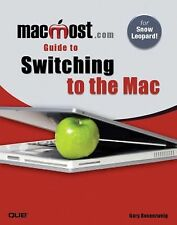 MacMost.com Guide to Switching to the Mac-ExLibrary