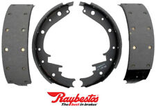 "Drum Brake Shoe RAYBESTOS Rear for Cady Chevy GMC 11-5/32"" x 2-3/4"" Brakes"