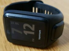 Tomtom Sport Gps Watch Model 4RFM Built in Heart Rate & Pedometer Bluetooth