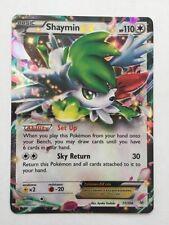 Shaymin EX Roaring Skies Pokémon Individual Cards