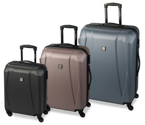 New Skyflite Excel 4 Wheel Trolley Case  (Product Code S511)
