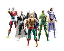 JUSTICE LEAGUE IDENTITY CRISIS Series 1: 5 action-figures 16cm DC Direct