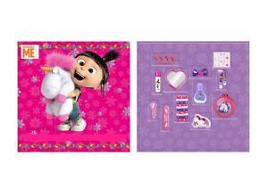 Unicorn Beauty Advent Calendars Gift Set