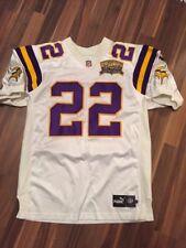 David Palmer Authentic Minnesota Vikings Jersey