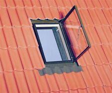 Dachausstieg Dachfenster Dachausstiegsfenster Dachluke Versa PLUS 47x73 73x47