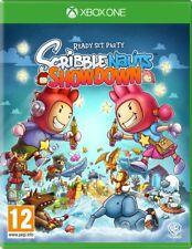 Scribblenauts Showdown | Xbox One Nuevo