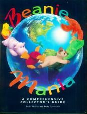 Beanie Babies Mania Comprehensive Collector Guide 1st Edition 2nd Print 1997