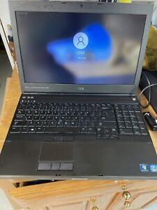 Dell Precision M4700, i7 2.8Ghz, 1TB HDD, 16GB Ram