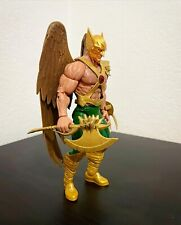 Custom DC Hawkman Multiverse Marvel Legends Mezco Figure
