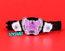 WWE Mattel Elite Divas Championship Belt Action Figure Accessory Womens Title_c8