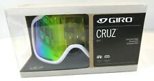 Giro Cruz Adult Snow Goggles Loden Green Lens