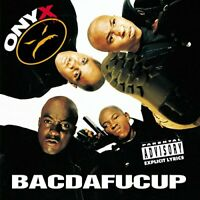 Onyx - Bacdafucup [CD]