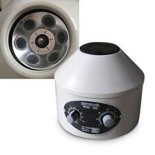 Centrifuga Da Banco Centrifuga da Laboratorio Clinica Elettrica 220 W 4000 rpm