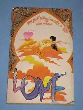 LOVE LOVE LOVE The New Love Poetry - Edited by Pete Roche - Corgi Books (H4)