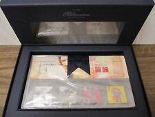 GB - 1991/2000 Complete Millennium Presentation Packs Boxed Collection UMM / MNH