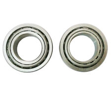 taper roller bearings 1978-1987 Honda CB100N headrace bearing set