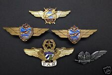 CUBA_KAZAKHSTAN_PNG_AIR_FORCE_MILITARY_SNIPER_MASTER_PILOT_WINGS_BREVET_BADGE