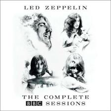 LED ZEPPELIN COMPLETE BBC SESSIONS REMASTERED 3 CD DIGIPAK NEW