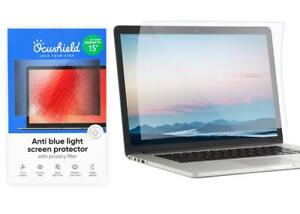 "Ocushield Anti Blue Light Screen Protector for Apple Macbook Pro 13"" 15"" 16"""