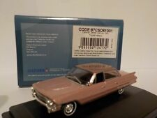 Cadillac Sedan Deville, Oxford Diecast 1/87 New