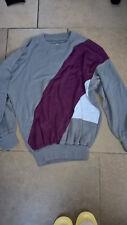 Vintage 80s 70s sweatshirt Mod Casual Terrace Gabicci style mens