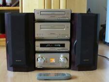 HI-FI Stereo Anlage TECHNICS HD 560