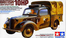 Tamiya 1/35 Austin Tilly 10hp Light Utility Car  # 35308
