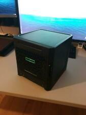 Hpe Proliant server GEN 10 32gb 960Gb SSD AMD x3216