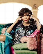 "JOAN COLLINS - 10"" x 8"" Colour Photograph From 2016 Magazine Layout Shoot  #1858"