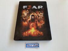 Steelbook (Sans Jeu) - Fear 3 / F3AR - PlayStation PS3 / Microsoft Xbox 360 / PC