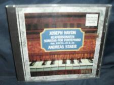 Haydn - Klaviersonaten Vol.2 -Andreas Staier