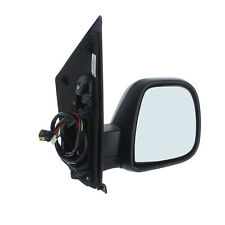 VAUXHALL VIVARO C (2019 - ) RH DOOR MIRROR ELECTRIC COMPLETE IN PRIMER NEW