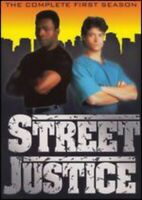 Street Justice: The Complete First Season [New DVD] Canada - Import