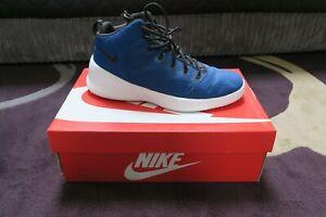 Nike Hyperfr3sh Mens - Mens Hi-Top Trainers - 759996-402 UK9/US10