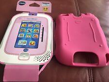 Vtech Innotab3 Pink Gel Case New